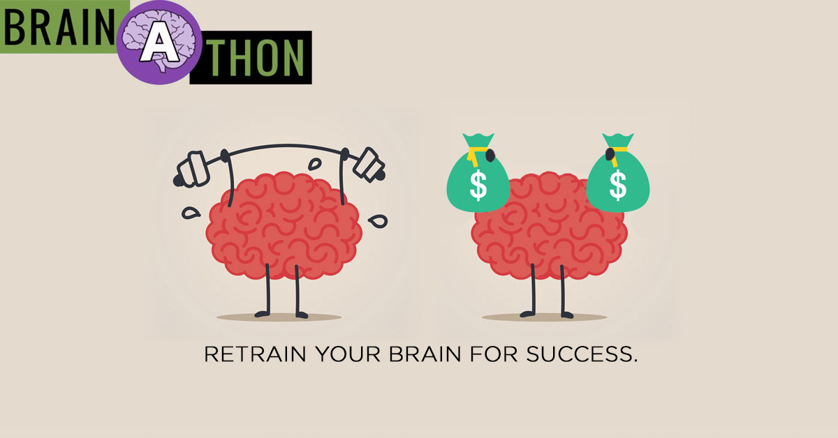 The Little Known Mindset Secret Of Financially Independent People... Annual Live Brainathon!