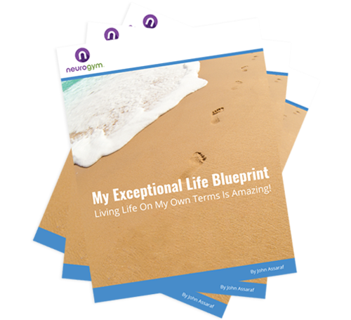 Free guide my exceptional life blueprint we respect your privacy and will never share your information with a 3rd party malvernweather Choice Image