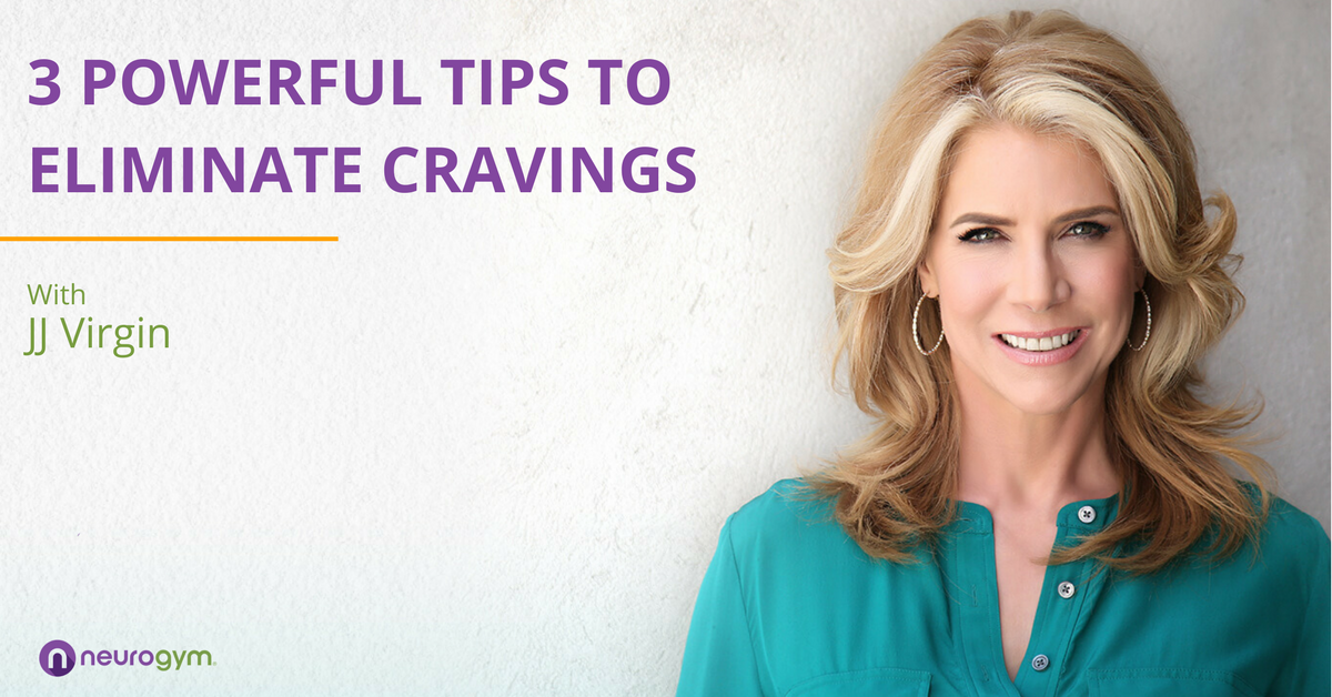 Three Powerful Tips To Overcome Cravings