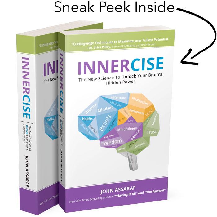 Innercise Book