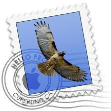 >Mac Mail: