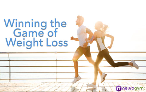 Image result for NeuroGym Winning The Game Of Weight Loss